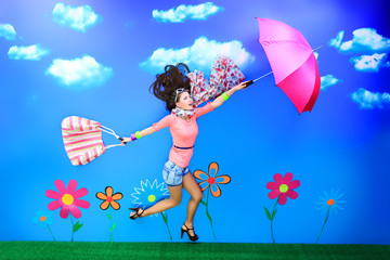carefree life