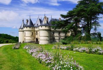 château de Chaumont-sur-loire