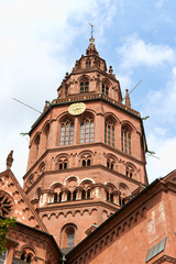 Mainz Cathedral - Mainzer Dom
