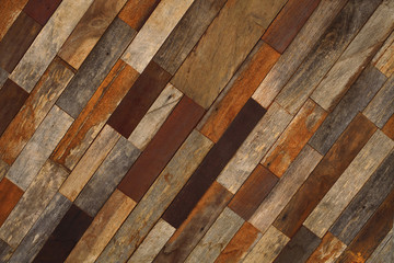 different of wood texture background