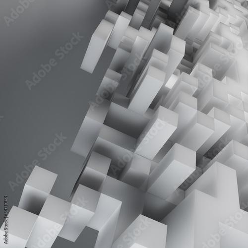 abstrakcjonistyczny-szescianu-projekta-tlo-komputer-wytwarzajacy-odplaca-sie