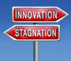 innovation or stagnation