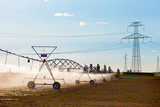Irrigation and Electric Power