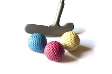 Mini Golf Material - 07