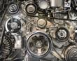 Car engine part - 54715343