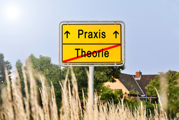 Praxis Theorie