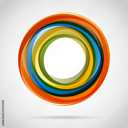 ColoredCircle