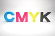3D - CMYK (IV)