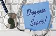 Diagnose Sepsis