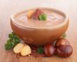 autumn soup.