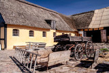 Alter Bauernhof auf Bornholm - 54735333
