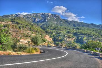 Carretera Tramuntana