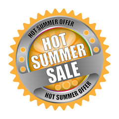 Bügel Button Hot Summer Sale