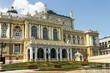 opera and ballet house landmark