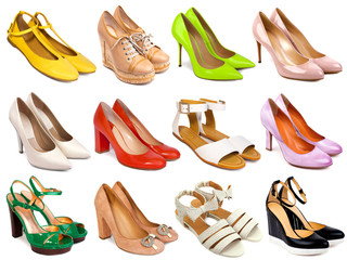 Female footwear collection-6