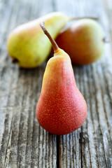 pere bio - organic pears