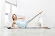 gimnastyka w ciąży