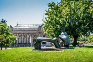 Muséum d'histoire naturelle de Genève