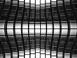 Metal silver abstract luxury background