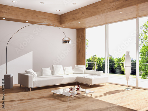 Livign room