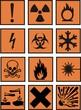 pancartes danger