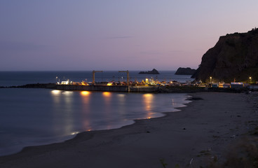 Port of Port Orford, Oregon