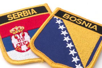 serbia and bosnia