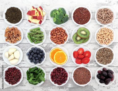 Super Food - 54760709