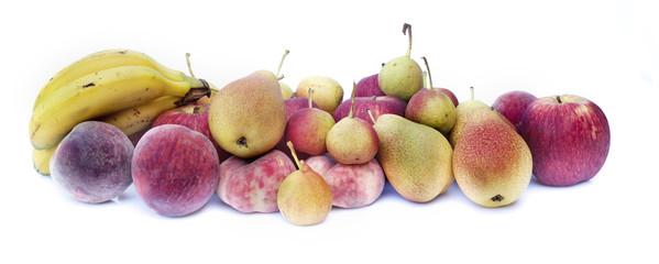 Fruta de verano.