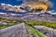 Scenic Loop Road, La Sal Mountains,
