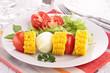 corn kebab