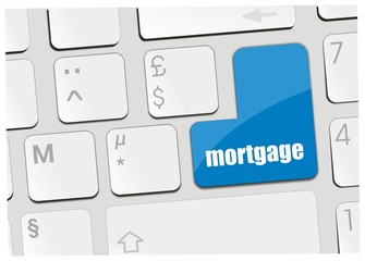 clavier mortgage