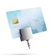 mobile credit card reader