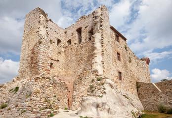 Rocca Aldobrandesca, Suvereto