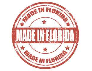 Made in Florida-stamp