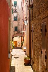 Montemarcello, Liguria, Italy