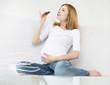 wyjątkowy apetyt w ciąży