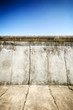 canvas print picture - The Berlin Wall