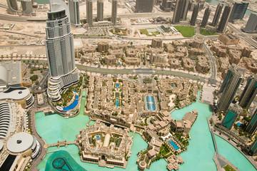 Luxuswohnungen in Dubai Downtown