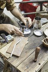 Tin Worker