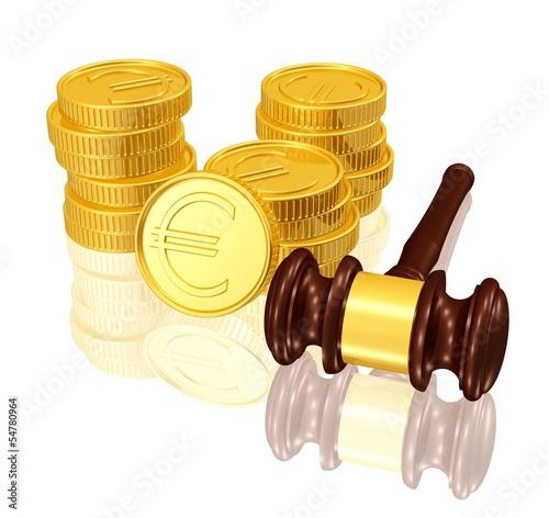 Geld und Recht