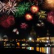Dresdner Feuerwerk