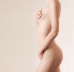 femme nue