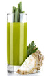 domestic organic celery juice