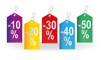 Offers Percent