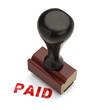 Paid Stamper