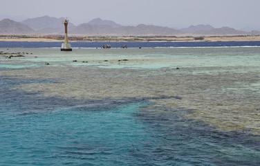 Red Sea Tiran
