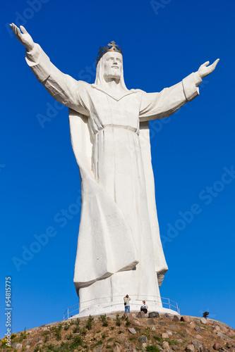 biggest Jesus in the world - 54815775