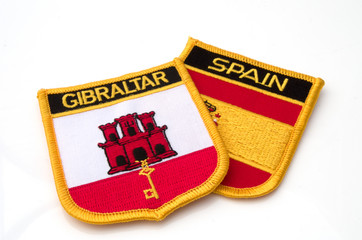 gibraltar and spain