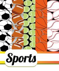 sports background